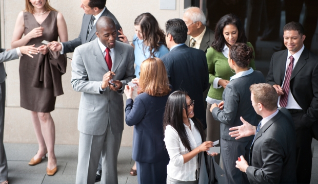 the importance of professional networking